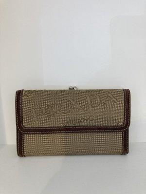 Prada Portemonnaie Vintage