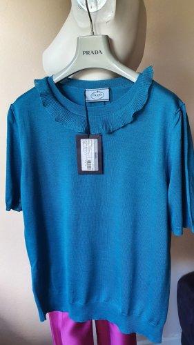 Prada Pullover mit kurzen Ärmeln Größe IT48