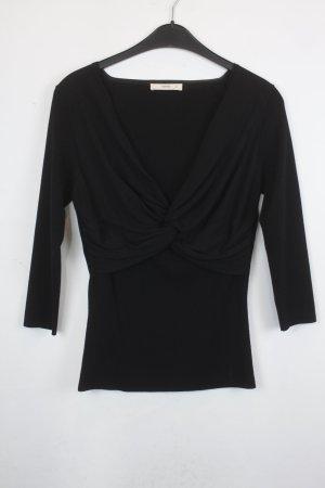 Prada Pullover schwarz Gr. 38 Wolle