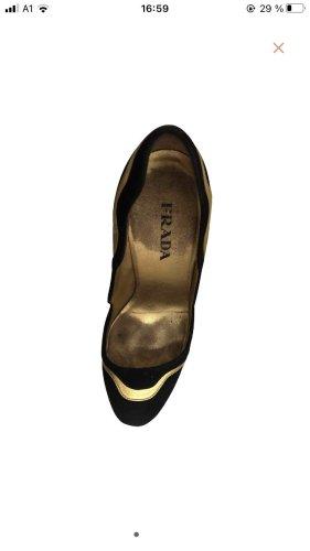 PRADA Pumps/ High heels