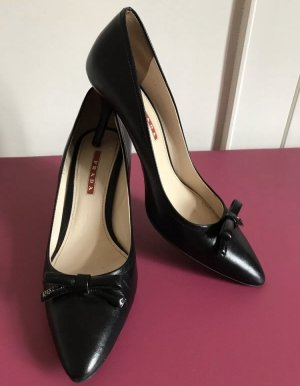 Prada Stiletto noir
