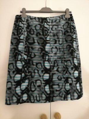 Prada Skirt turquoise