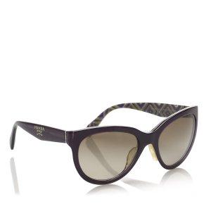Prada Gafas de sol negro