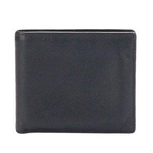 Prada Saffiano Bifold Wallet