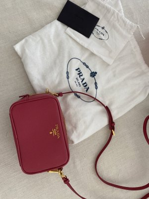 Prada Saffiano Camera Bag/Tasche