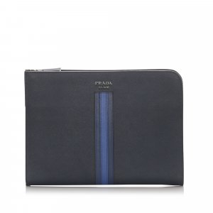 Prada Saffiano Document Case