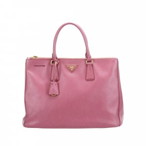 Prada Saffiano Galleria Handbag