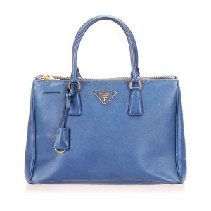 Prada Saffiano Galleria Tote Bag