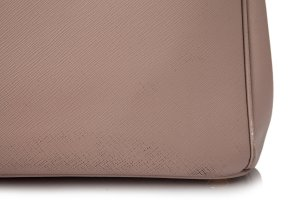 Prada Saffiano Leather Galleria Satchel