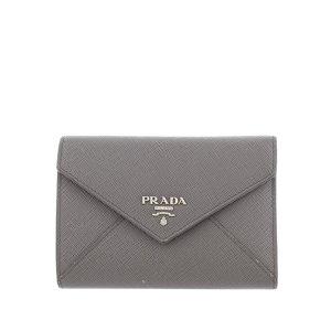 Prada Saffiano Small Wallet