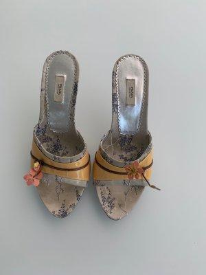 Prada - Sandalen
