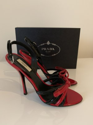 Prada Sandalette, High heels Neu