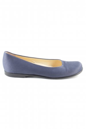 Prada Scarpa slip-on blu stile casual