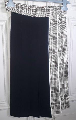 Prada Sobrefalda multicolor tejido mezclado