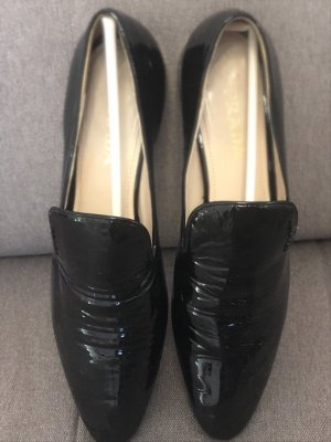 Prada Oxfords black