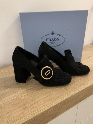 Prada-Schuhe