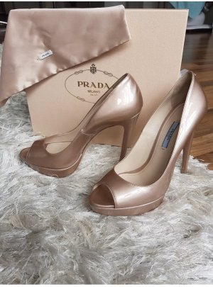 Prada Schuhe High heels pumps 39 neuwertig