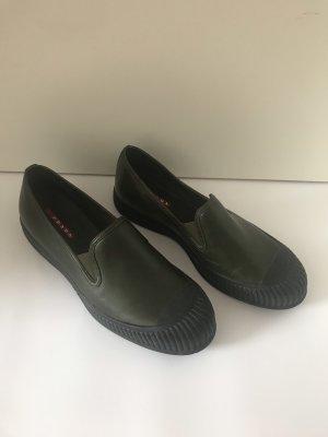 Prada Schuhe neu und ungetragen