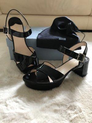 Prada Schuhe/Sandaletten 39