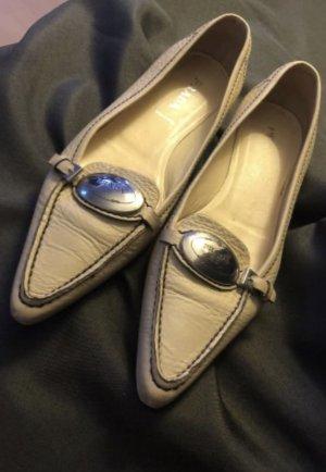 Prada Schuhe Slipper Ballerinas