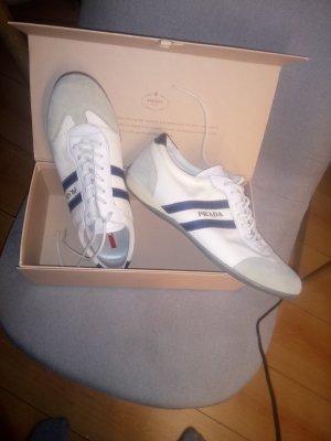 Prada Schuhe/ Sneakers Gr 37 1/2