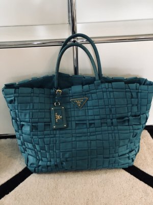 Prada Handbag multicolored nylon