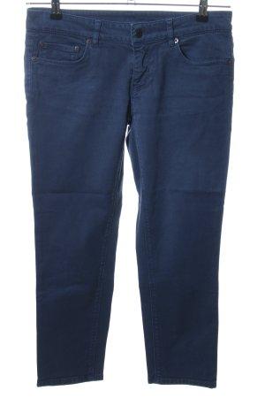 Prada Skinny Jeans blau Casual-Look