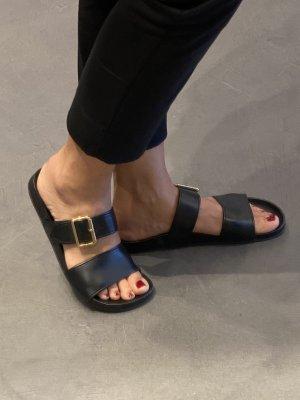 PRADA Slides/ Sandalen