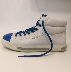 Prada Sneaker aus Leder