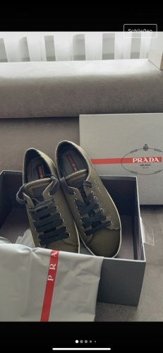 Prada sneaker Schuhe