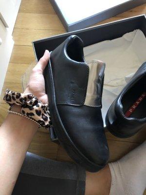 Prada Sneaker/Slipper