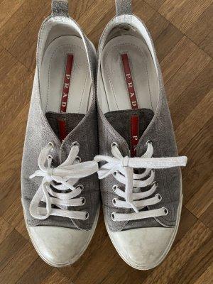 Prada sneakers 38