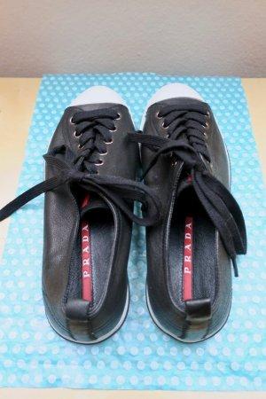PRADA Sneakers, Gr. 37,5