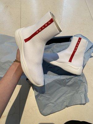 Prada Socks sneaker, NEU mit Etikett