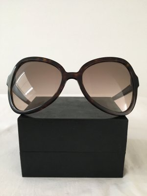 Prada Butterfly Glasses multicolored