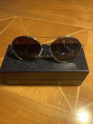 Prada Sonnenbrille Gold