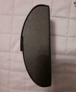 Prada Sonnenbrille Hardcase
