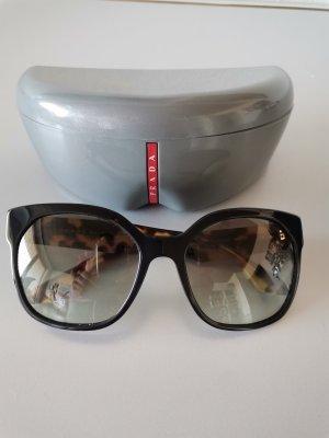 Prada Okulary czarny