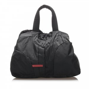 Prada Sports Nylon Travel Bag