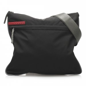 Prada Sports Tessuto Crossbody Bag