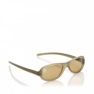 Prada Square Tinted Sunglasses