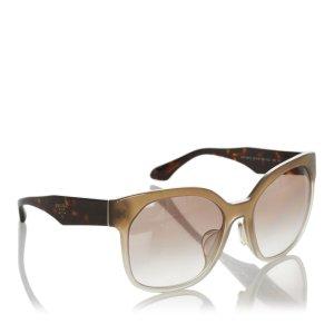 Prada Gafas de sol blanco