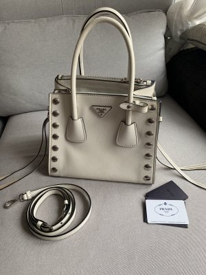 Prada statement bag
