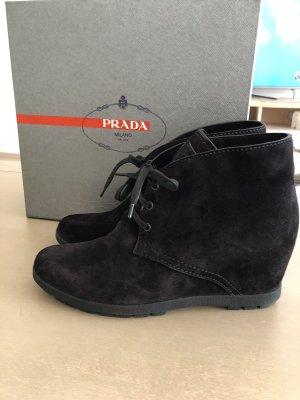 Prada Stiefeletten Schuhe Boots
