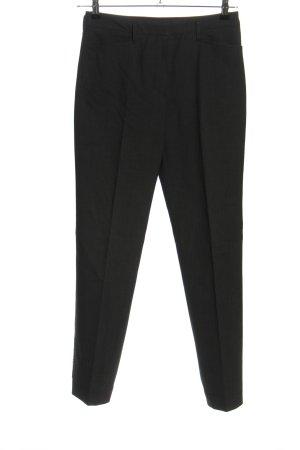 Prada Jersey Pants black flecked business style
