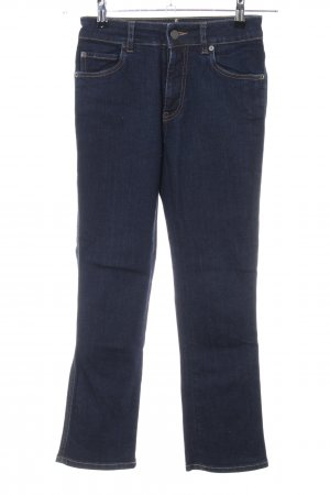 Prada Straight-Leg Jeans blau Casual-Look