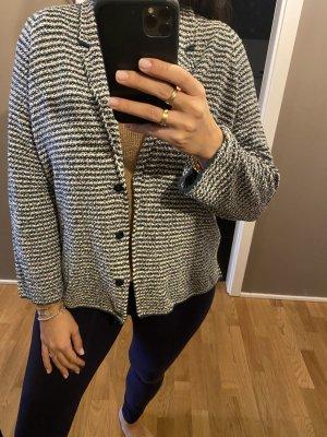 Prada Strickjacke Tweed L 40