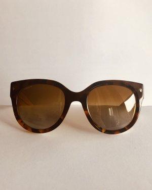 PRADA sunglasses SPR 170 FAL 6E1 in Havanna brown mit Box!!!
