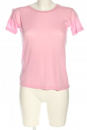 Prada T-Shirt pink Casual-Look