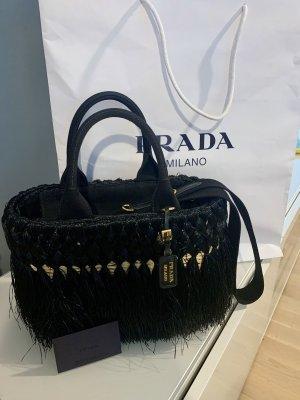 Prada Handbag black